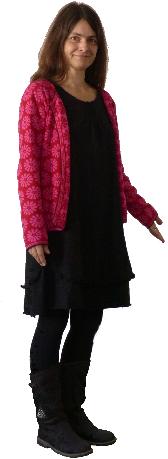 Sylvia Ambrosius - Heilpraktikerin Psychotherapie und Yogalehrerin